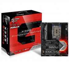 ASRock Fatal1ty X399 Pro Gaming AMD Motherboard
