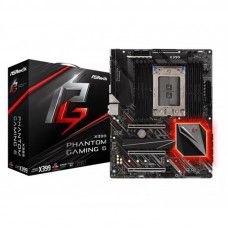 ASRock X399 Phantom Gaming 6 AMD Motherboard