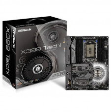 ASRock X399 Taichi USB 3.1 ATX AMD Motherboard