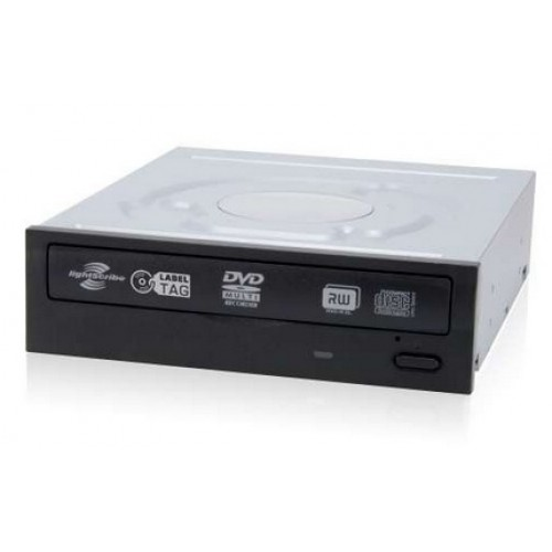 Lite-On 24X SATA Internal DVD Burner
