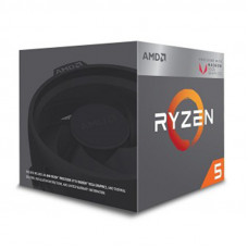 AMD Ryzen 3 2200G Quad-Core Processor