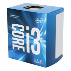 Intel 7th Generation Core i3-7100 Processor