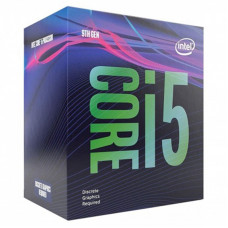 Intel 9th Gen Core i5 9400F Processor (No Single)