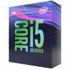 Intel 9th Generation Core i5-9600K Processor