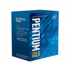 Intel Pentium Gold G5400 8th Gen Processor
