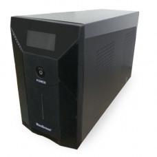 MaxGreen 2000VA UPS