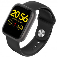 1More Omthing E-Joy Smart Watch – Black
