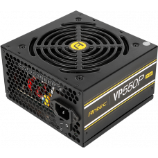 Antec Value Power VP550P PLUS 80 PLUS 230V Standard Certified 550 WATT Power Supply