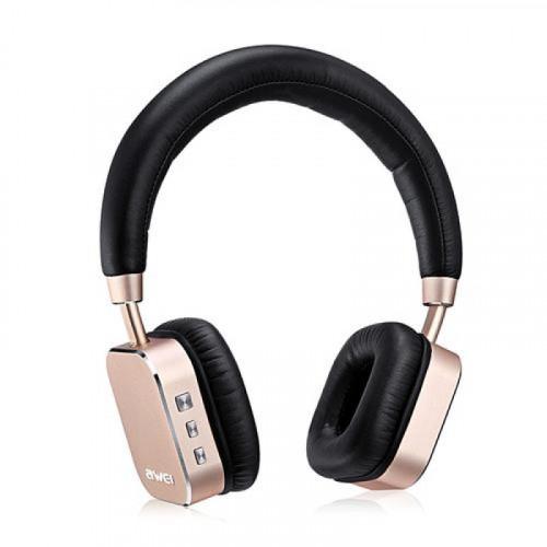 Awei A900BL Wireless Stereo Hifi Headphones