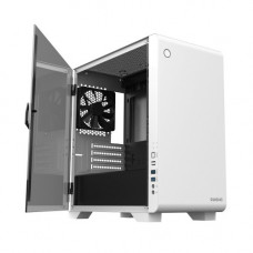 Gamdias MARS E2 Micro Tower Casing White