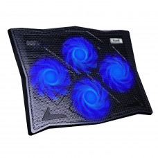 HAVIT HV-F2063A Laptop Cooling Pad for 14-17 Inch Laptops
