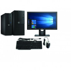 Dell OptiPlex 3060 Core i5 8th Gen Brand PC With Monitor