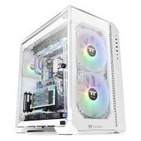 Thermaltake View 51 TG Snow ARGB Edition Full Tower White (Tempered Glass) ATX Desktop Case