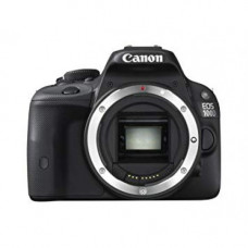 Canon EOS 100D Digital SLR Compact System Camera