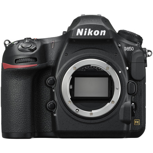 Nikon D850 DSLR Camera (only body)