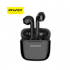 Awei T26 TWS Wireless Bluetooth 5.0 Sports Earbuds with Charging Case