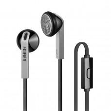 Edifier Hi Fi H190 white/silver Earphone