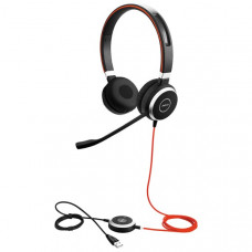 Jabra Evolve 40 Headphone