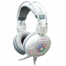A4TECH BLOODY G310 COMBAT GAMING WHITE HEADSET