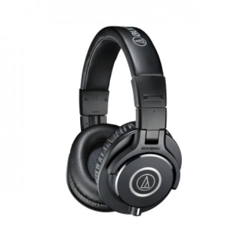 Audio-Technica ATH-M50x Professional Studio Monitor Headphone