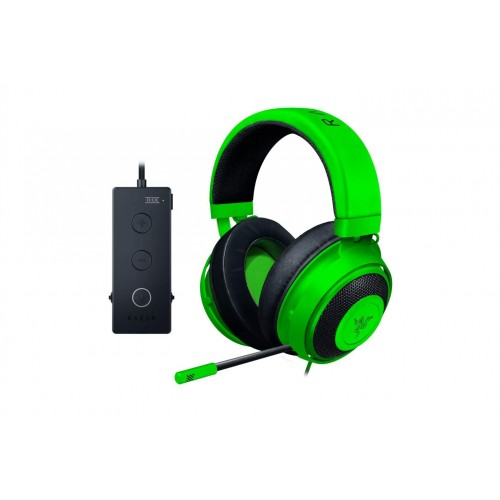 RAZER Kraken Tournament Edition Head Phone