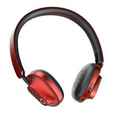 Baseus Encok Wireless Headphone D01 Red