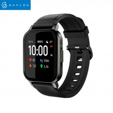 Haylou Smart Watch LS02 Global Version – Black
