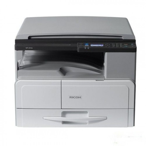 RICOH MP 2014D Multifunction Copier