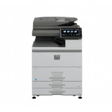 Sharp MX M356NV Digital Photocopier