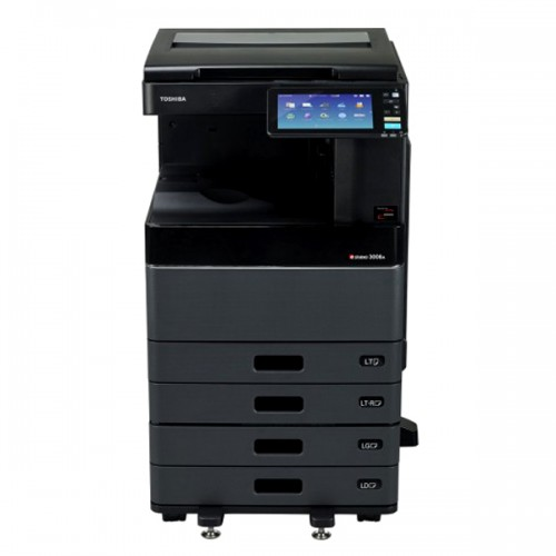 TOSHIBA e-STUDIO 4508a digital photocopier