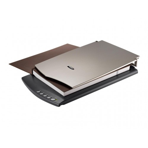 Plustek OpticPro A320 A3 scanner