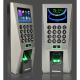 ZK F18 Access Control with Card & FingerPrint