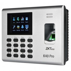 ZKTeco K40-Pro Time & Attendance Terminal Machine