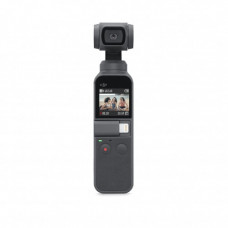 Dji Osmo Pocket 3 Axis 4K Ultra HD Action Camera