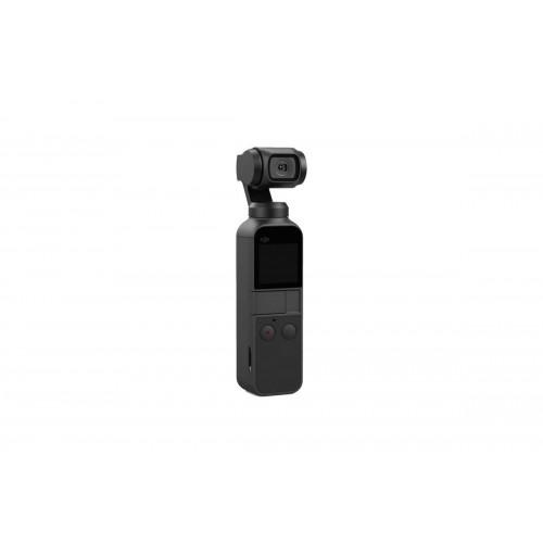 Dji Osmo Pocket OT110 12MP Handheld 4K Action Camera