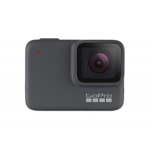 GoPro HERO7 Silver 10MP 4K Action Camera