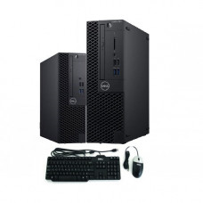 Dell OptiPlex 3060MT Core i3 8th Gen Brand PC