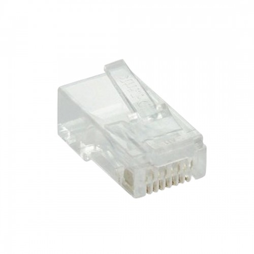 D-Link Cat 6 RJ45 Cable Connector - Pack Of 100 Pieces