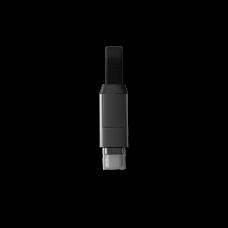 inCharge 6 (Mercury Grey)