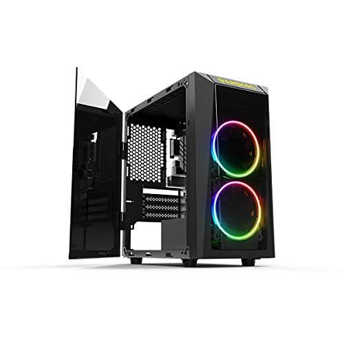 Gamdias TALOS E1 Mini Tower Case