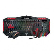 Gamdias POSEIDON M1 COMBO Keyboard, Mouse & Headphone