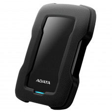 ADATA HD330 4TB USB 3.1 Durable External Hard Drive