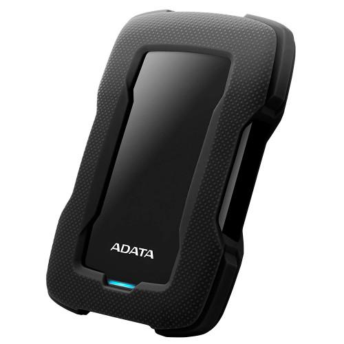 ADATA HD330 4TB USB 3.1 Durable External Hard Drive