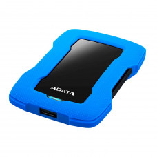 ADATA HD330 1TB USB 3.1 Durable External Hard Drive