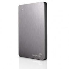 Seagate STDR1000301 Slim 1TB Portable External Hard Drive