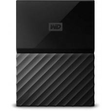 Western Digital 1TB My Passport Portable HDD