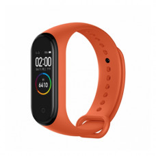 Xiaomi Mi Band 4 Smart Bracelet Chinese Verson - Red