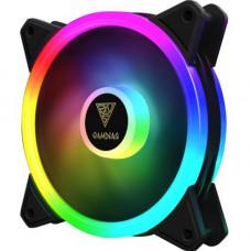 Gamdias AEOLUS M2 1201 120mm RGB Casing Cooling Fan