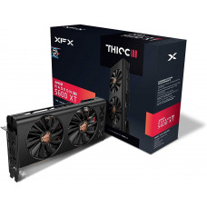 XFX AMD Radeon RX 5600 XT THICC II Pro 6GB GDDR6 Graphics Card