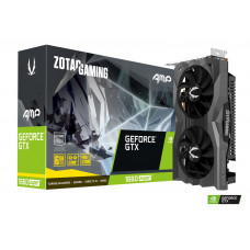 ZOTAC Gaming GeForce GTX 1660 SUPER AMP 6GB GDDR6 Graphics Card